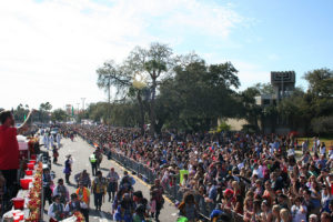 Gasparilla Day Parade